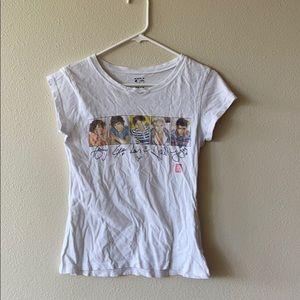 1D T-Shirt